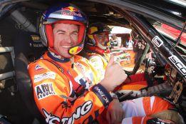 Marc Coma es seria duda para la próxima edición del Dakar
