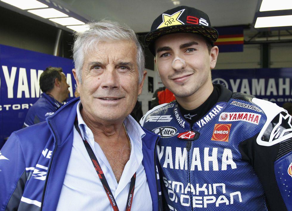 """Agostini """"Rossi ganará una o dos carreras; Lorenzo, el título"""""""