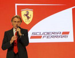 """Montezemolo """"Alonso es una mezcla de Lauda y Schumacher"""""""