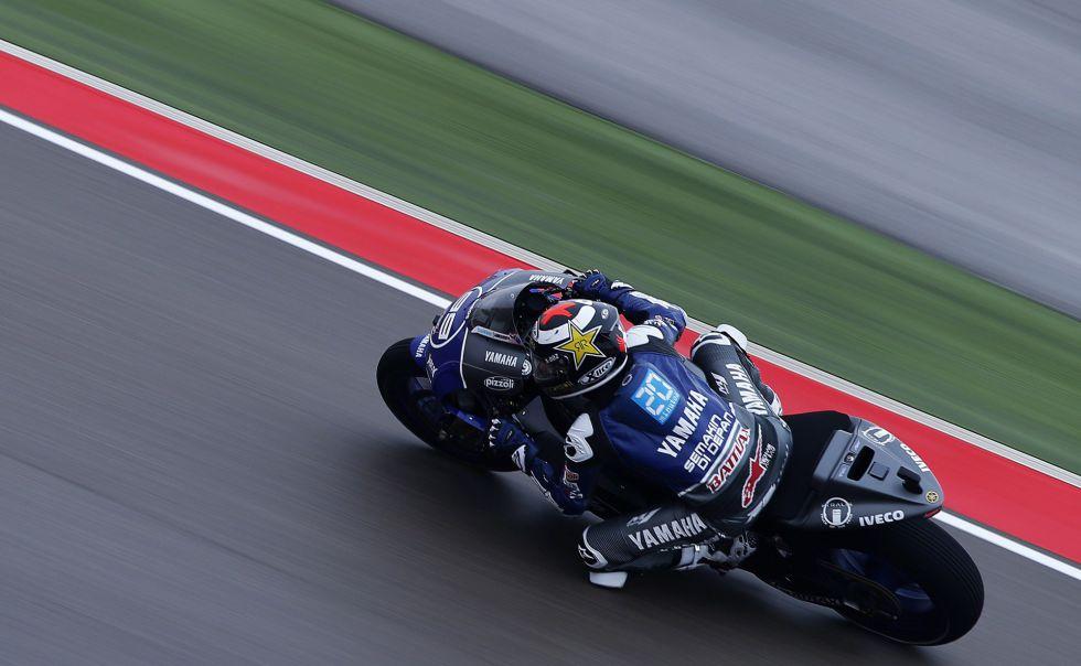 Yamaha compra el contrato de RockStar con Jorge Lorenzo