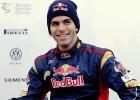 Según DTM-Spain, Alguersuari será el octavo piloto de BMW