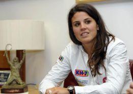 """Laia Sanz: """"Tengo la misma ilusión que mi primer año"""""""