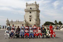 Hasta once pilotos oficiales durante 2013