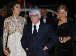 Ecclestone no descarta tener que abandonar la Fórmula 1