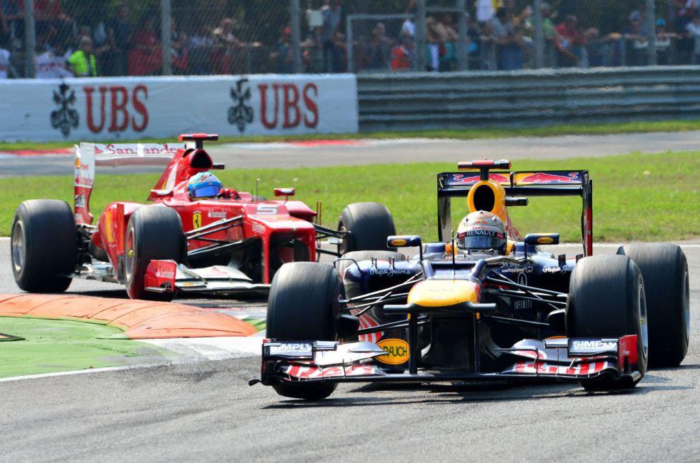 Todos los grandes desafíos del motor español para 2013