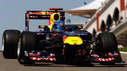 Red Bull presentará su nuevo RB9 el próximo 3 de febrero