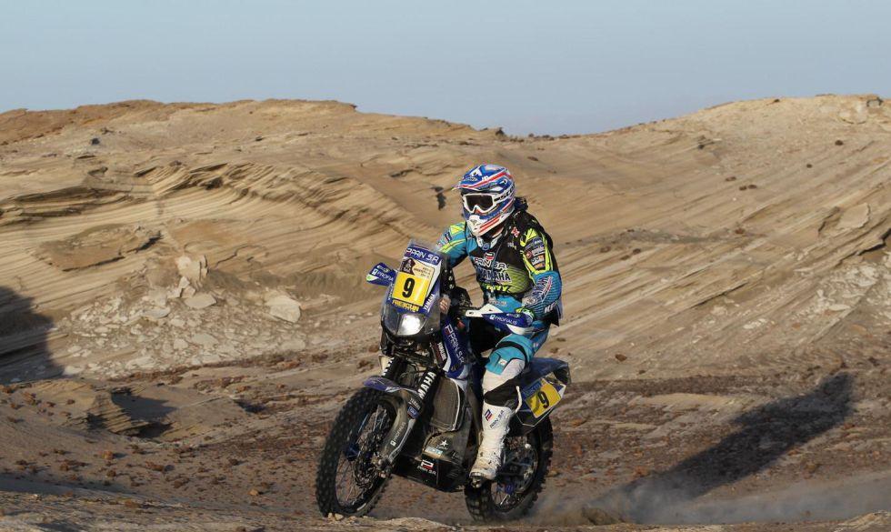 Yamaha pone en riesgo la hegemonía de las KTM