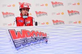 """Hayden: """"Mejor que Márquez se quedara en Moto2... para todos"""""""