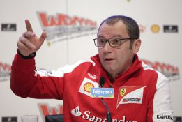Domenicali: Alonso es capaz de hacerlo an mejor este ao