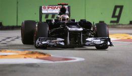 Williams presentará su coche el 19 de febrero en Barcelona