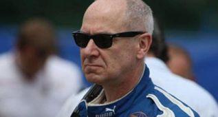 Ian Roberts será el nuevo jefe médico de la F-1 en la pista