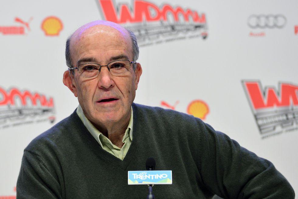"""Ezpeleta: """"Los grandes cambios de MotoGP llegarán en 2014"""""""