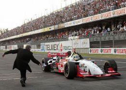 México listo para la F-1 en 2014