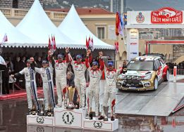 Dani Sordo puede convertirse en el piloto líder de Citroën