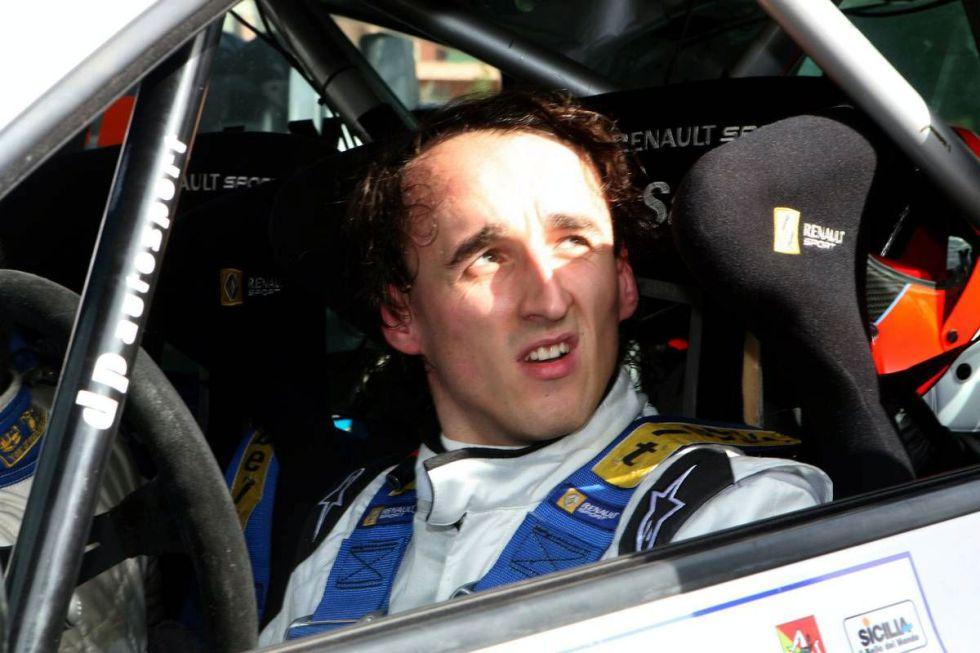 Mercedes cree que Kubica aún no está listo para la Fórmula 1