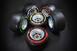 Los nuevos neumáticos Pirelli llenan de optimismo a Ferrari