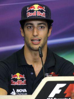"Ricciardo: ""La temporada promete ser muy interesante"""