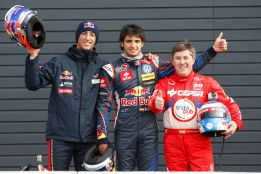 F-1, GP3 y Camiones, apuestas de Cepsa para esta temporada