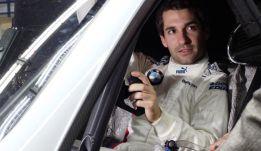 BMW elige a Glock; Alguersuari se queda sin volante del DTM