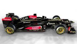 Lotus Renault presenta un E21 con tendencia continuista