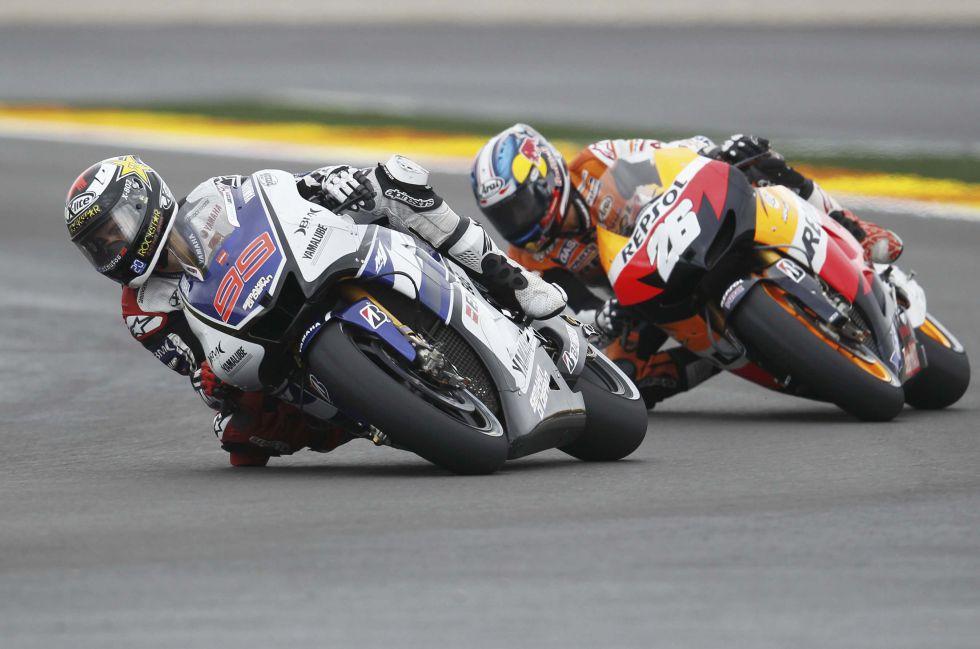 MotoGP tendrá una calificación al estilo de la Fórmula 1