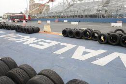 Polémica en las Cortes de Valencia por el circuito de F-1