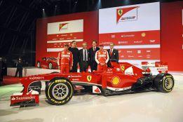 "Nikolas Tombazis: ""Ferrari tiene que dar un paso adelante"""