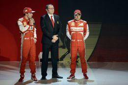 """""""El objetivo es dar a Fernando y Felipe un coche competitivo"""""""