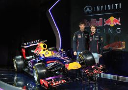 """Adrian Newey: """"El nuevo RB9 es un coche evolutivo"""""""