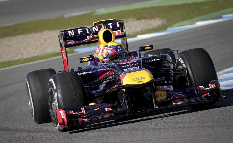 """Webber: """"Nuestros tiempos han sido bastante competitivos"""""""