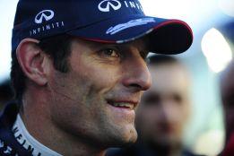 """Webber: """"Estamos mejor que el año pasado a estas alturas"""""""