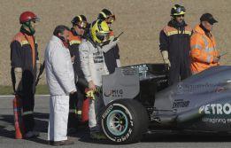 Niki Lauda no se preocupa por la fiabilidad del Mercedes