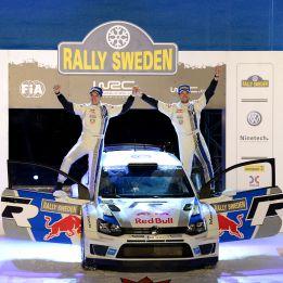 Volkswagen iguala a Audi en precocidad en el Mundial