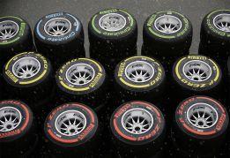 Pirelli anuncia los neumáticos para las cuatro primeras carreras