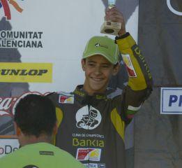 Eduardo Alayón, el gran reto de un piloto en tierra de surf