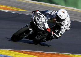 """Álex Rins: """"El motor de la nueva KTM va mejor en todo"""""""