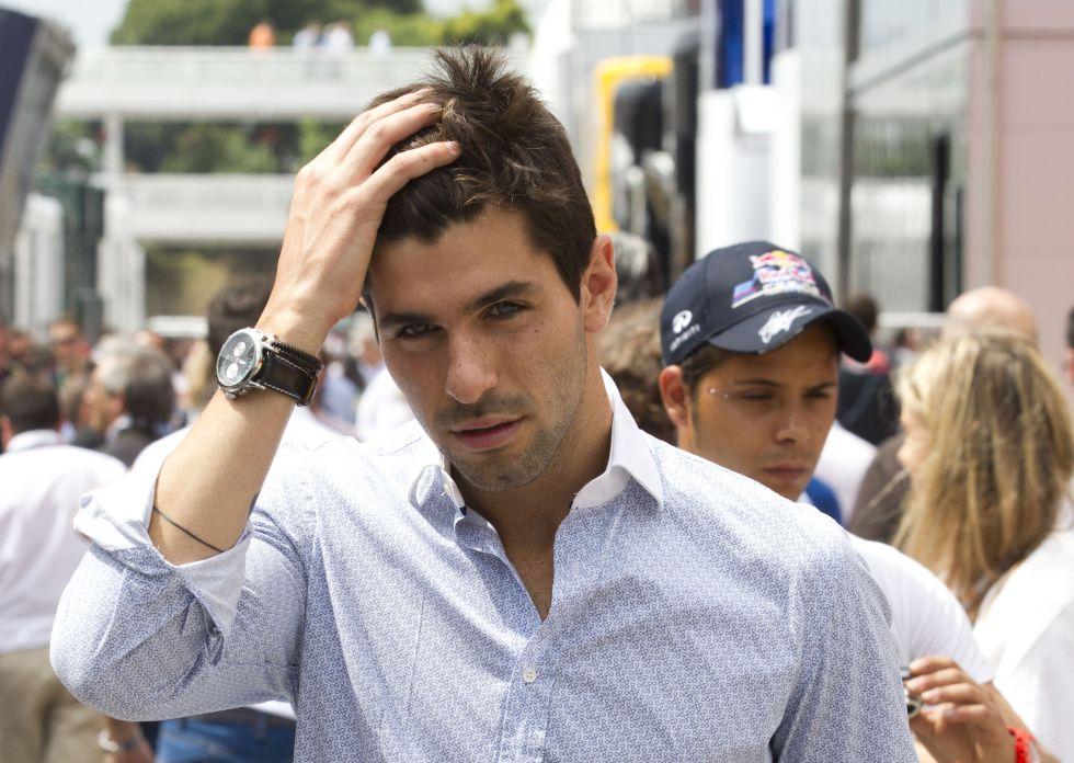 """Alguersuari: """"La F1 se ha convertido en una subasta"""""""
