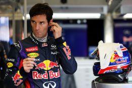 Webber aplaude el cambio de normativa sobre el uso del DRS
