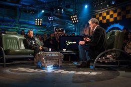 Hamilton derrotó a Vettel en TV