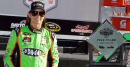 Danica Patrick entra en la leyenda de la Daytona 500