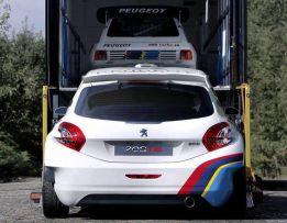 Peugeot podría regresar al mundial con el 208