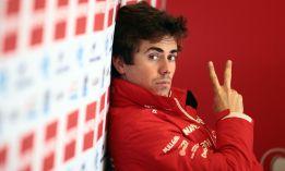 Terol y Webb dominan bajo la lluvia del circuito de Jerez