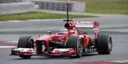 El duelo entre Fernando Alonso y Vettel regresa a 13 milésimas