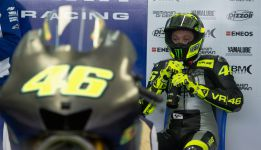 Valentino Rossi: &quot;Slo yo conozco la verdad sobre m&quot;