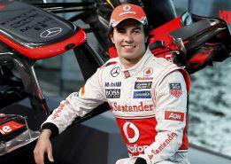 """""""Para ganar en McLaren la nacionalidad no importa"""""""
