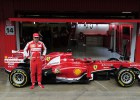 """Fernando Alonso: """"El coche reacciona como esperaba"""""""