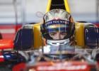 Carlos Sainz Jr. vuela en Estoril con el Arden de GP3