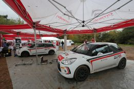 Quique García Ojeda y Citroën promocionan jóvenes valores