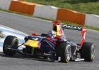 Sainz Jr. se vuelve de Estoril con el mejor tiempo en los test