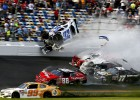 Daytona arde antes del reto que afrontará hoy Danica Patrick